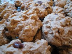 No Worries ChocolateChippers - The Sensitive Pantry - Gluten-free, Egg-free, Dairy-free, & Vegan Recipes