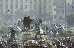 Cairo, Feb 2, 2011