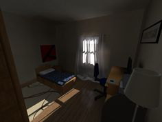 Artlantis-camera render 1