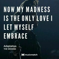 The weeknd, Adaptation