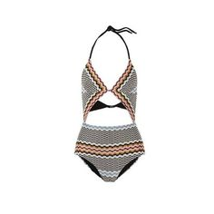 Missoni Crochet One Piece, $670; Netaporter.com