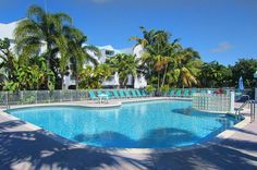 "Beautiful Setting - Key West Top Floor Condo ""Seaside Breeze"" -Monthly -  - rentals"