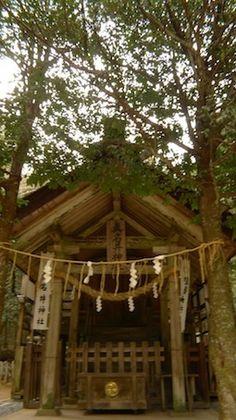 Japanese myths,真名井神社