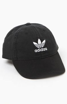 Top off your look with a street-style-approved cap provided by adidas. 3b8af62893651