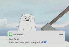 Bear Wallpaper, Emoji Wallpaper, Locked Wallpaper, Cute Wallpaper Backgrounds, Wallpaper Iphone Cute, Aesthetic Iphone Wallpaper, Love Quote Memes, Cute Love Memes, Quotes