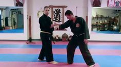 Wielding the Tonfa: Grappling Techniques for Martial Artists Martial Artists, Sport 2, Martial Arts, Martial
