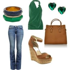 Outfit by selma