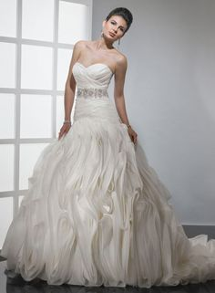 Sottero and Midgley Fantasia Bridal Gown