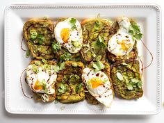 Savory Green Curry French Toast Means Brunch Will Never Be the Same