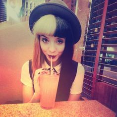 cool pics of melanie martinez - Google Search