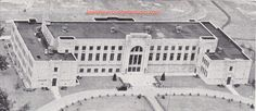 Lawrence County Memoirs: George Washington Junior High School - New Castle PA