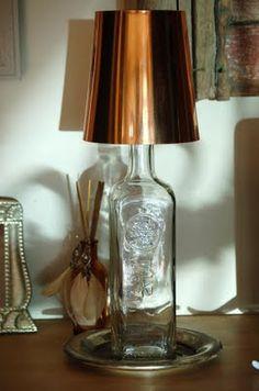 recycling bottle