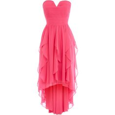 Coast Yessica Dress (1,280 MXN) ❤ liked on Polyvore featuring dresses, vestidos, robes, short dresses, pink, pink cocktail dress, short cocktail dresses, evening cocktail dresses, pink dress and short evening dresses