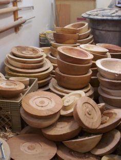 Seafoam Woodturning