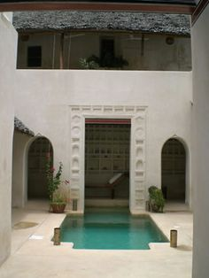 Lamu House, Lamu.  Have to take my kids there.   I can't believe I have been there only once and I was born and raised in Mombasa, so close to this beautiful destination.