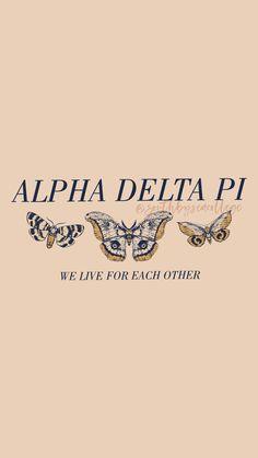 ✰ South By Sea @southbyseacollege ✰ Alpha Delta Pi | ADPi | Butterflies | South By Sea | Greek Tee Shirts | Custom Apparel Design | Custom Greek Apparel | Sorority Shirts | Sorority Graphics | Sorority Tanks | Sorority Shirt Designs
