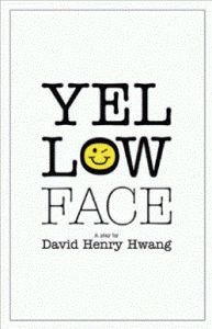 Follow the link attached to this image and read my review of David Henry Hwang's 'Yellow Face'. Be sure to 'like' share and leave a comment.