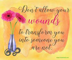 Quotes – Kristin Holt