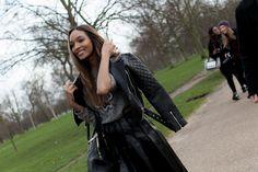 Jourdan, London Fashion Week AW14, London