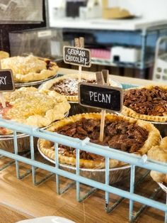 #pie #kansascity The Upper Crust - They literally have the best pie! Also, don't forget to add the extra - ICE CREAM! YUMMY!