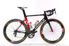 Bike BORA – Argon 18