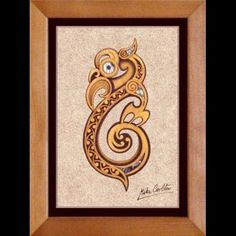A New Zealand Maori style layered wooden full form Manaia in a native timber frame. Maori Designs, Nz Art, Art Prompts, Maori Art, Paua Shell, Embroidery Motifs, Native Art, Deities, Maui