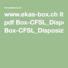 www.ekas-box.ch it pdf Box-CFSL_Disposizione_dell_ufficio.pdf