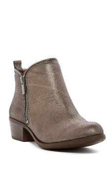 b070be0bf5e Lucky Brand - Bartalino Bootie Ross Store