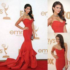 Emmy's 2012