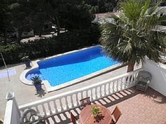 High+Spec+Villa+With+Large+Own+Pool+And+Sea+Views.+++Holiday Rental in San Luis from @HomeAwayUK #holiday #rental #travel #homeaway