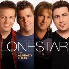 "April 20th, 2013: ""I'm Already There"" is the fourth album released by American country music band Lonestar. Released in 2001 on BNA Records, the album was certified platinum by the RIAA for sales of one million copies."