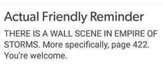 EOS. There is in fact I just checked<<<wall scenes wall scenes we love wall fucking