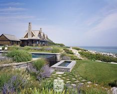 Watch Hill - Shope Reno Wharton Shingle Style Architecture, Building Contractors, Exterior Siding, Lake Life, Weekend Getaways, Curb Appeal, Beautiful Homes, House Beautiful, Beach House