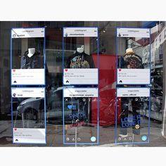 "COLETTE, Paris, France, ""Colettegram....3,369 likes"", pinned by Ton van der Veer"