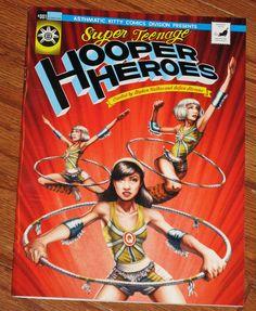 hoopers are heroes! :)