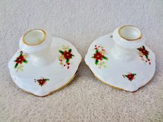 A personal favorite from my Etsy shop https://www.etsy.com/listing/163061537/vintage-royal-albert-bone-china