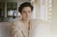 Cole Sprouse •  Beautiful!  #riverdale
