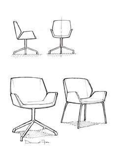 Kruze sketches by David Fox. http://www.davidfoxdesign.co.uk #davidfox #davidfoxdesign #kruze