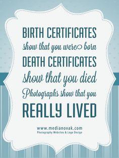 http://medianovak.com/ | Photography Websites & Logo Design