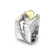 The online boutique of creative jewellery G.Kabirski | 101015 K