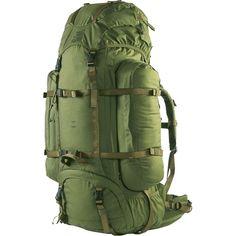 para ranger synkron backpack 120L   Norrøna®
