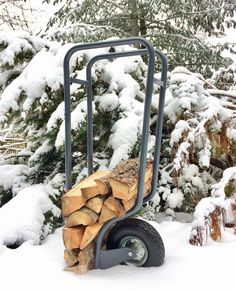 fleimio woodhopper (grey) winter 2017. Winter 2017, Firewood, Interior Design, Grey, Crafts, Outdoor, Nest Design, Gray, Outdoors