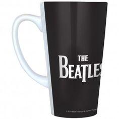 Beatles Let It Be Coffee Mug