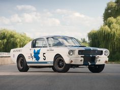 Shelby GT350 R '1965
