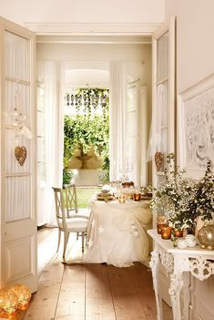Binnenkijken | Landelijk kerst huis klaar voor het kerstdiner • Stijlvol Styling - Woonblog •