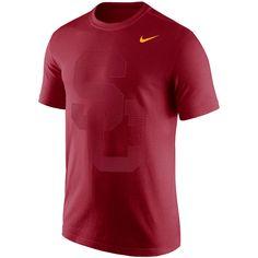 Men's Nike Cardinal USC Trojans Gradient Modern Sport T-Shirt Usc Trojans, Sport T Shirt, Tshirts Online, Nike Men, Polo Ralph Lauren, Modern, Sports, Mens Tops, Shopping