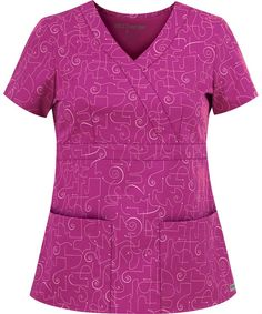 Medical Scrubs, Nurse Scrubs, Scrubs Uniform, Greys Anatomy Scrubs, Medical Uniforms, Womens Fashion For Work, Housekeeping Uniform, Costume, Fashion Dresses