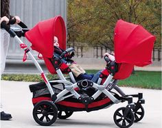 BabyStrollersNova offers highest quality and safest baby strollers online. Browse hundreds of strollers including jogging strollers, umbrella strollers, double strollers, lightweight strollers etc Best Double Stroller, Double Strollers, Baby Strollers, Twin Girls, Twin Babies, Baby Equipment, Nursery Twins, Baby Gadgets, Baby Prams