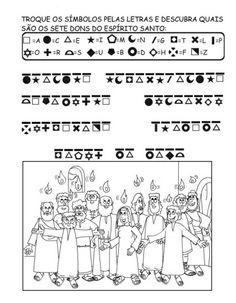 Catequizando Crianças: Pentecostes 2