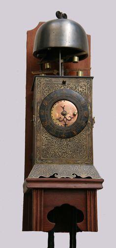 No. 859. Japanse lantaarnklok - Schreurs klokken